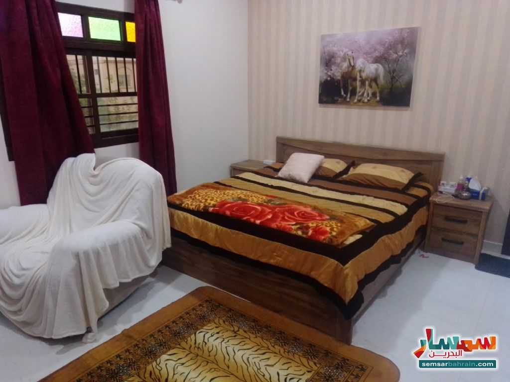 Ad Photo: Apartment 1 bedroom 1 bath 40 sqm lux in Bahrain