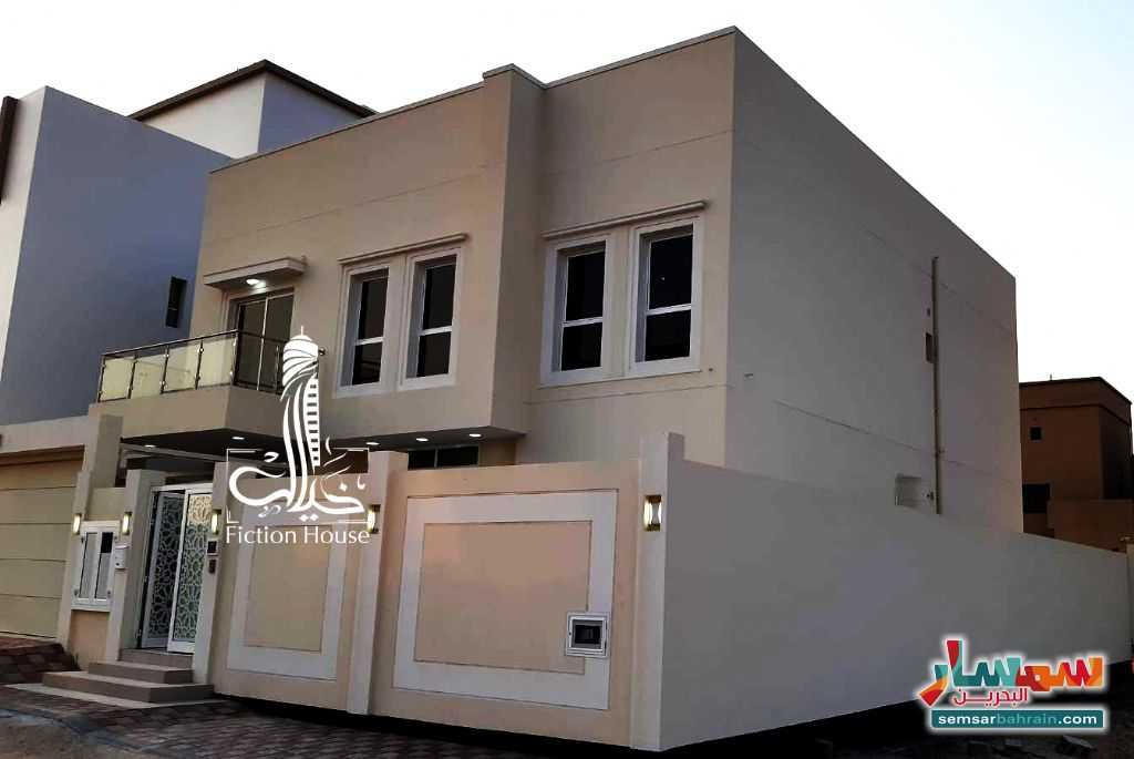 Ad Photo: Villa 6 bedrooms 7 baths 330 sqm extra super lux in Riffa Al Shamali  Al Wusta
