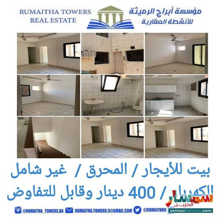 Ad Photo: Villa 4 bedrooms 3 baths 250 sqm lux in Muharraq City  Al Muharraq