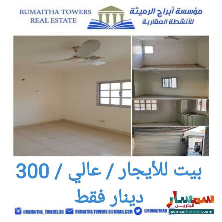 Ad Photo: Villa 3 bedrooms 2 baths 300 sqm semi finished in Aali  Al Wusta