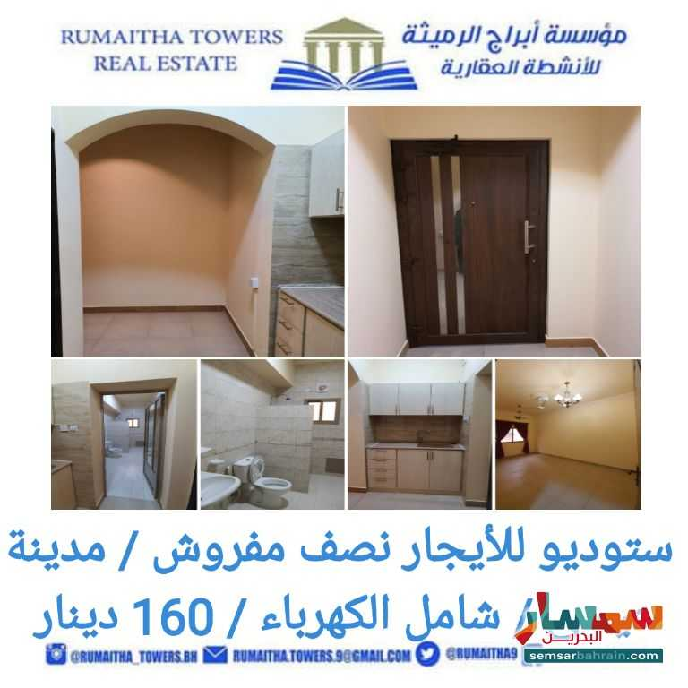Ad Photo: Villa 1 bedroom 1 bath 300 sqm lux in Jid Ali  Al Wusta