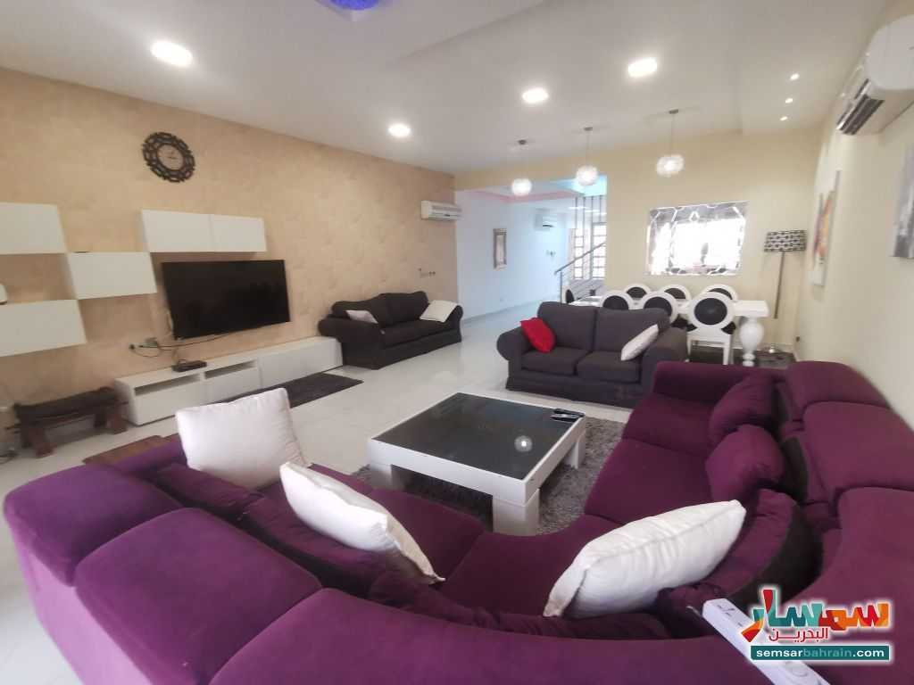 Ad Photo: Apartment 4 bedrooms 7 baths 400 sqm super lux in Amwaj Islands  Al Muharraq