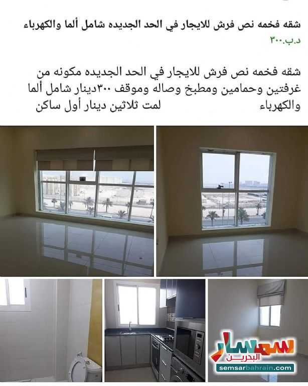 Ad Photo: Apartment 2 bedrooms 2 baths 110 sqm in Hidd  Al Muharraq