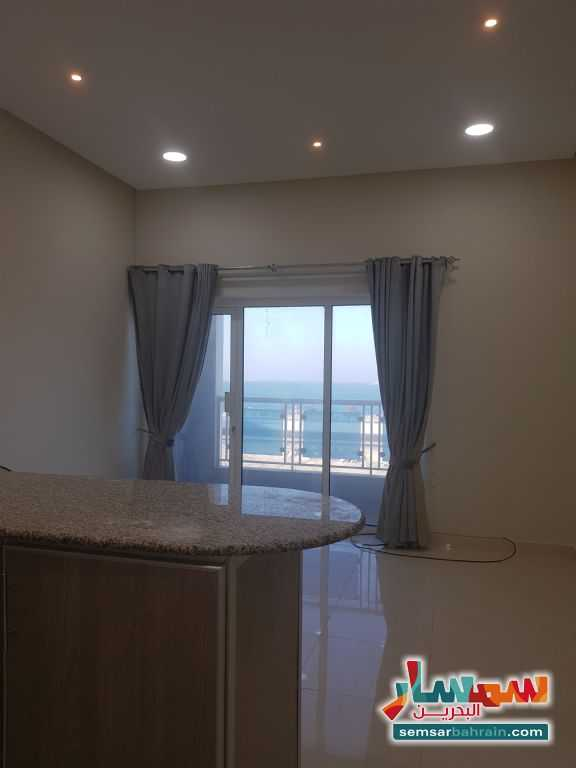 Ad Photo: Apartment 1 bedroom 1 bath 100 sqm super lux in Galaly  Al Muharraq