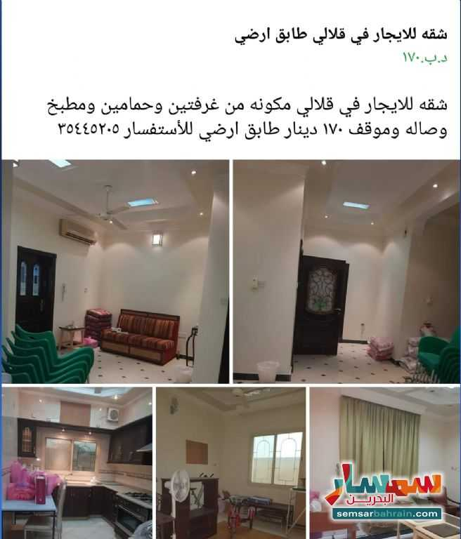 Ad Photo: Apartment 2 bedrooms 2 baths 110 sqm lux in Galaly  Al Muharraq