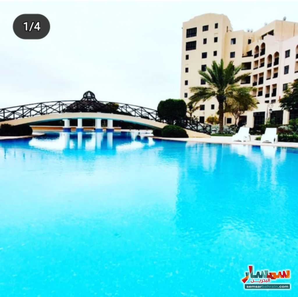 Ad Photo: Apartment 2 bedrooms 3 baths 150 sqm lux in Amwaj Islands  Al Muharraq