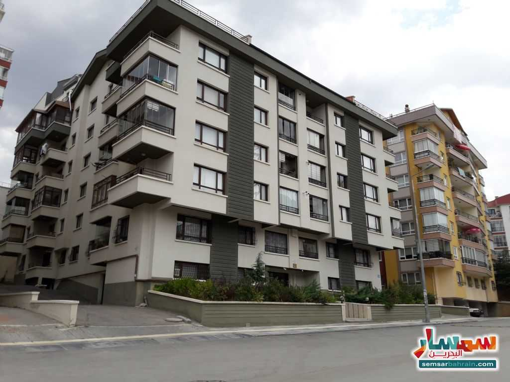 Photo 7 - Duplex 6 bedrooms 5 baths 360 sqm extra super lux For Sale Cankaya Ankara