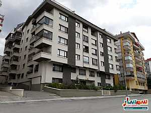 Duplex 6 bedrooms 5 baths 360 sqm extra super lux For Sale Cankaya Ankara - 7