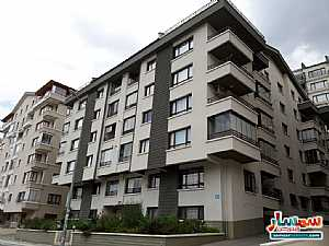 Duplex 6 bedrooms 5 baths 360 sqm extra super lux For Sale Cankaya Ankara - 9