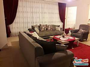 Duplex 6 bedrooms 5 baths 360 sqm extra super lux For Sale Cankaya Ankara - 14