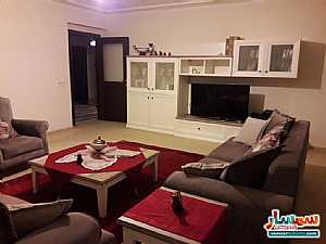 Duplex 6 bedrooms 5 baths 360 sqm extra super lux For Sale Cankaya Ankara - 16