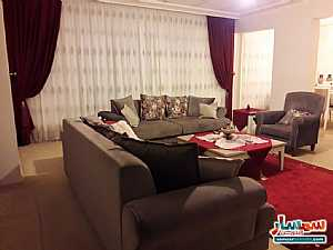 Duplex 6 bedrooms 5 baths 360 sqm extra super lux For Sale Cankaya Ankara - 19