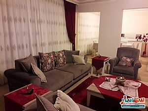 Duplex 6 bedrooms 5 baths 360 sqm extra super lux For Sale Cankaya Ankara - 21