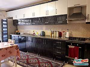 Duplex 6 bedrooms 5 baths 360 sqm extra super lux For Sale Cankaya Ankara - 52