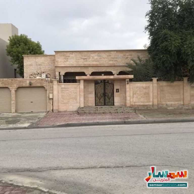 Ad Photo: Villa 5 bedrooms 5 baths 480 sqm lux in Madinat Hamad  Ash Shamaliyah