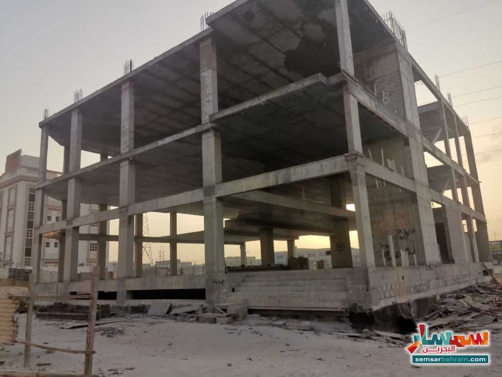 Ad Photo: Building 1337 sqm without finish in Salmabad  Al Wusta