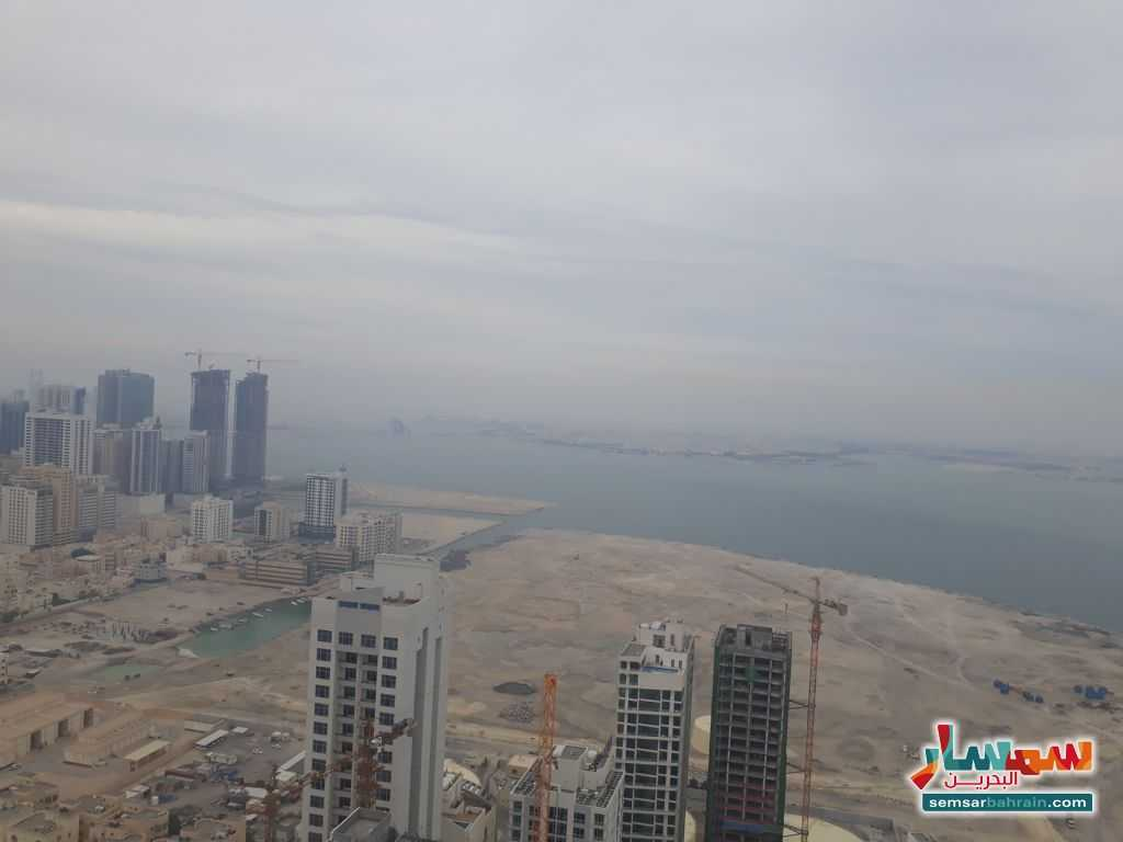 Ad Photo: Apartment 1 bedroom 2 baths 110 sqm semi finished in Juffair  Al Asimah