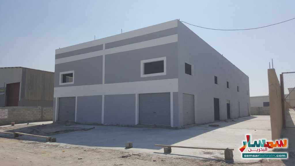 Ad Photo: Building 130 sqm without finish in Askar  Al Janubiyah