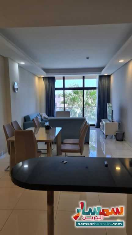 Ad Photo: Apartment for rent monthly Amwaj in Amwaj Islands  Al Muharraq
