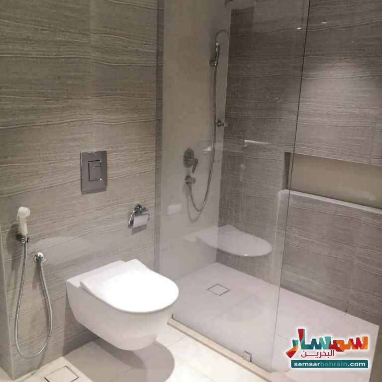 صورة 2 - Flat for rent in Dilmunia , Muharraq, fully furnished, 1 bedroom 2 bathroom kitchen Hall lift للإيجار جزيرة دلمون المحرق