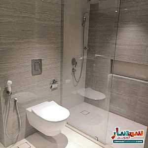 Flat for rent in Dilmunia , Muharraq, fully furnished, 1 bedroom 2 bathroom kitchen Hall lift للإيجار جزيرة دلمون المحرق - 2