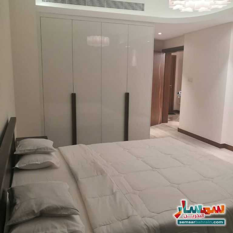 صورة 3 - Flat for rent in Dilmunia , Muharraq, fully furnished, 1 bedroom 2 bathroom kitchen Hall lift للإيجار جزيرة دلمون المحرق