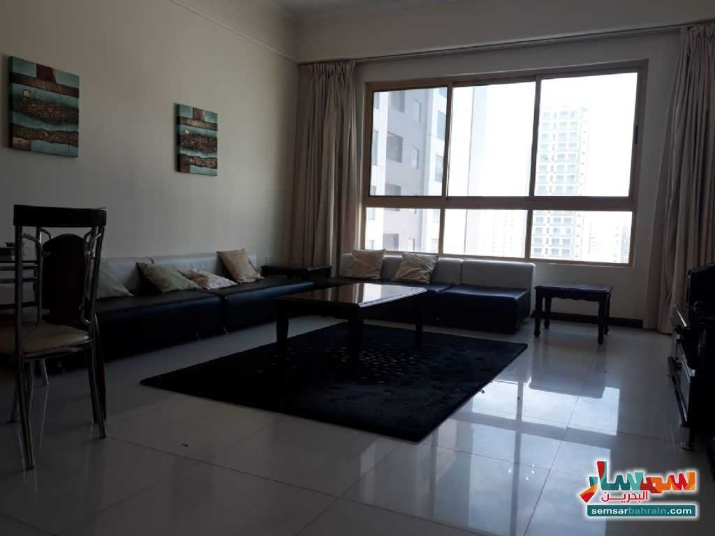 Ad Photo: Apartment 1 bedroom 2 baths 81 sqm super lux in Juffair  Al Asimah