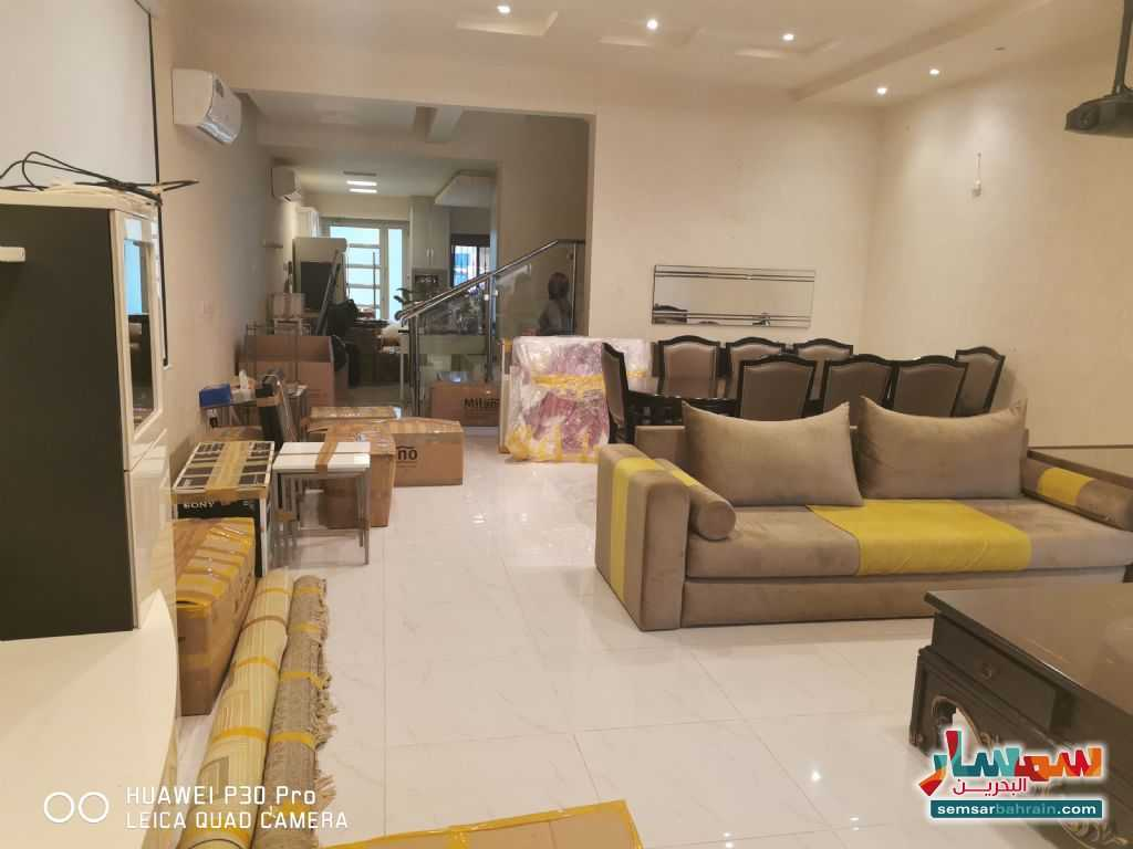 Ad Photo: Villa for rent seaview in amwaj in Amwaj Islands  Al Muharraq